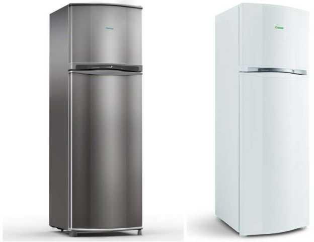 Conhecendo a geladeira Consul - CRM33