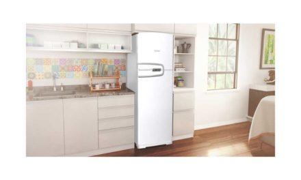 Instruções de segurança geladeira Consul