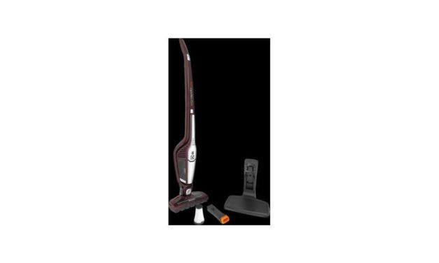 Medidas do aspirador de pó Electrolux – ERG24