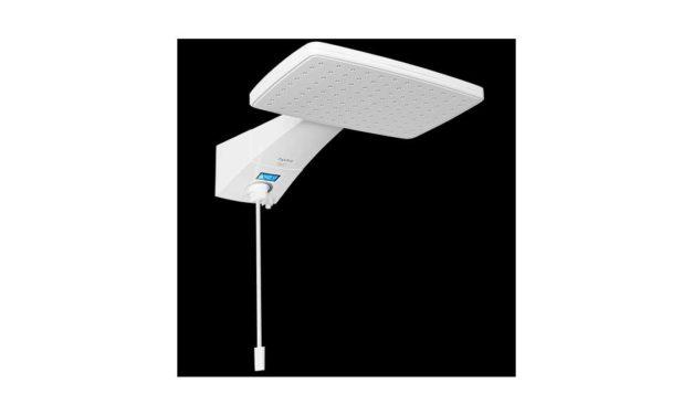 Como limpar ducha Corona Polo Digital