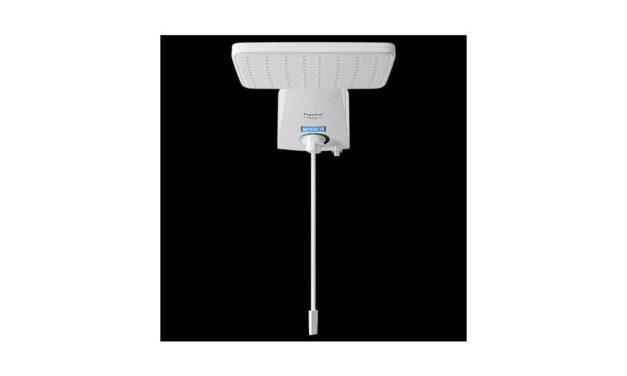 Como limpar ducha Corona Quadratta Plus Digital