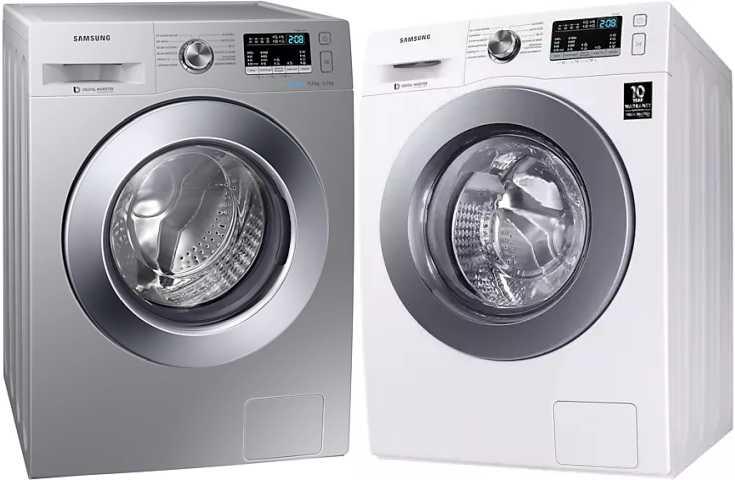 Solução de problemas da Lava e Seca Samsung WD4000 - 11 Kg