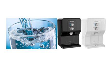 Manual de instruções do purificador de água Esmaltec – Modelos