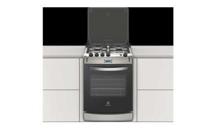 Medidas do fogão Electrolux 4 bocas de embutir – 52EXR