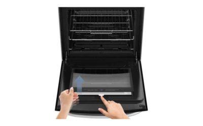 Medidas do fogão Electrolux 4 bocas de embutir – 56EXT