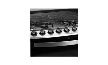 Como instalar o fogão Electrolux 5 bocas de embutir – 76TBE- Parte 1