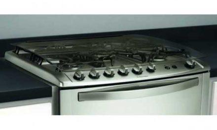 Como instalar o fogão Electrolux 5 bocas de embutir – 76TXE- Parte 1