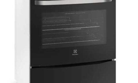 Como usar fogão Electrolux 5 bocas de piso – 76UBR