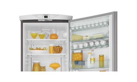 Manual da geladeira Brastemp 330L All Refrigerator – BRF36