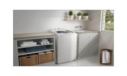 Como usar lavadora roupas Electrolux 17 Kg – LPR17
