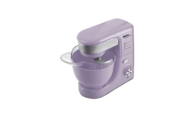 Manual da Batedeira Philco Planetária Turbo Purple 500W PHP500