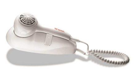 Manual do Secador de cabelos Mondial Hair Confort 1000W SC-06