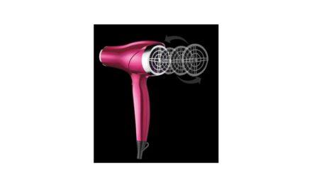 Manual do Secador de cabelos Mondial Chrome Pink Line 2000W SC-36