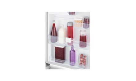Conhecendo painel de controle da geladeira Electrolux – TF51