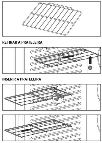 Conhecendo forno elétrico Brastemp BOT84