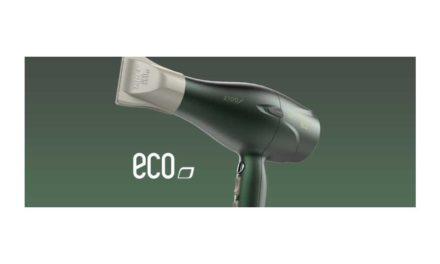 Manual do Secador de cabelos Taiff Eco 2100W