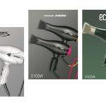 Manual de instruções do secador Taiff – Modelos
