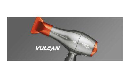 Manual da Secador de cabelos Taiff Vulcan 2400W