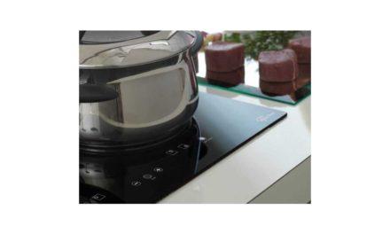 Instalação cooktop de indução Fischer 4 bocas – 25943