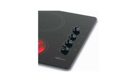 Instalação cooktop elétrico Fischer 4 bocas – 2703