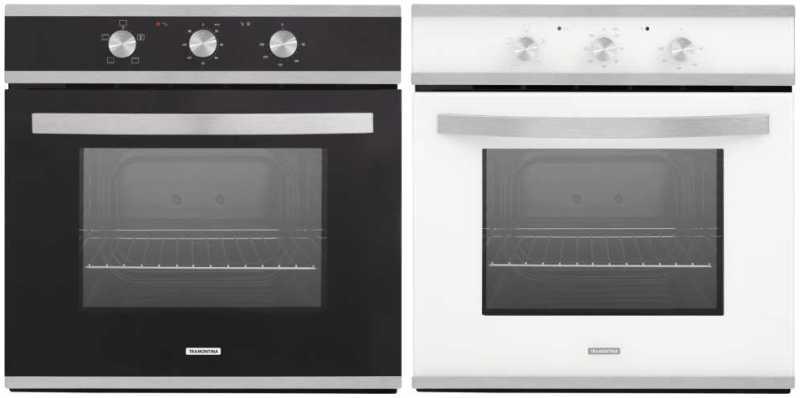 Manual do forno elétrico Tramontina - 94865