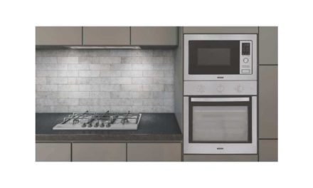 Como usar forno elétrico Tramontina de embutir 71L – 94866