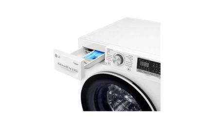 Como instalar lava e seca LG VC4 10,5 Kg – CV5010