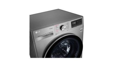 Como limpar Lava e Seca LG 11 Kg – VC7011