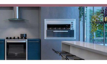 Instruções de segurança do cooktop de indução Fischer