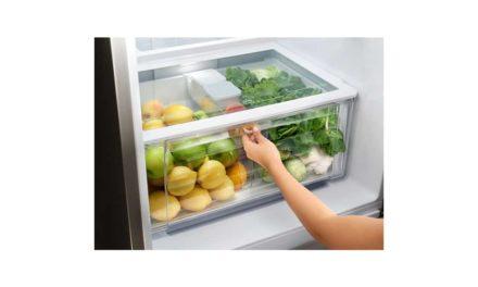 Conhecendo painel de controle da geladeira Electrolux 454L – IB52