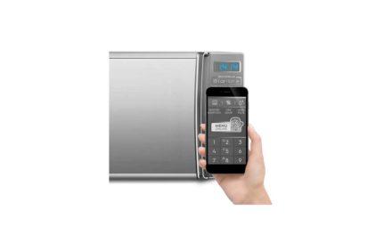 Solução de problemas microondas Electrolux 27L – MS37R