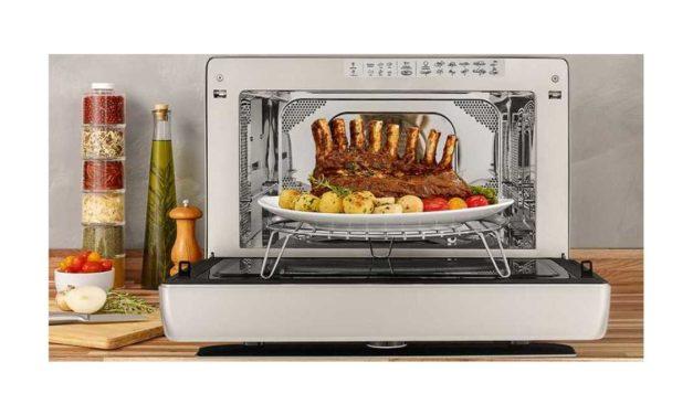 Ficha técnica do forno multifuncional Brastemp BMR31AS