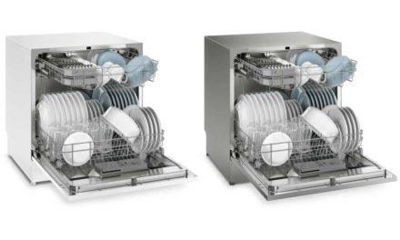Manual da lava louças Electrolux 8 serviços – LL08