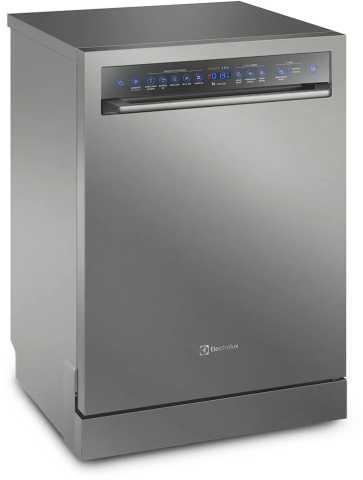 Medidas da Lava louças Electrolux - LP14X