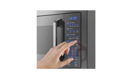 Como limpar microondas Electrolux 34L – MX43T