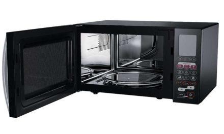 Como usar microondas Brastemp 30L com grill – BMK45 – Parte 2