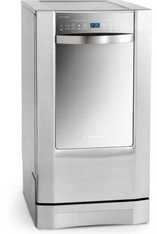 Como usar Lava louças Electrolux - LE09