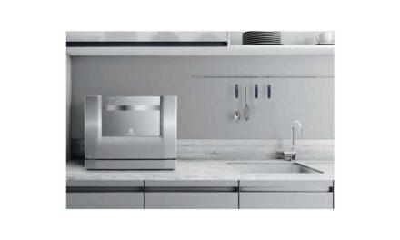 Como usar lava louças Electrolux 6 serviços – LE06 – Parte 2