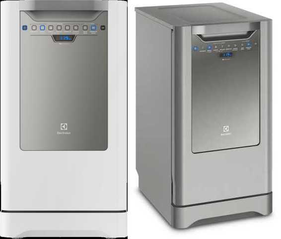 Como instalar Lava louças Electrolux - LV10