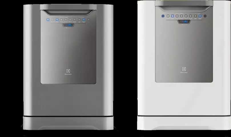 Conhecendo Lava louças Electrolux - LV14