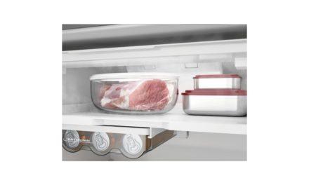 Conhecendo geladeira Brastemp 400 litros BRM54