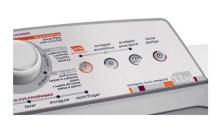 Como limpar lavadora de roupas Brastemp 11 Kg – BWL11