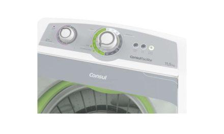 Como usar lavadora de roupas Consul 11,5 Kg – CWG12