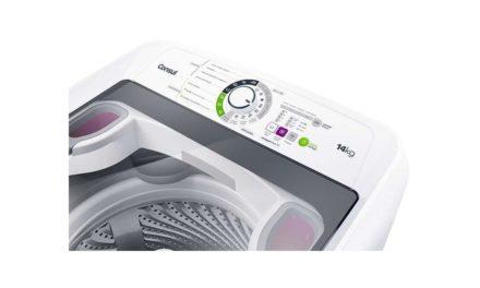 Como usar lavadora de roupas Consul 14 Kg – CWH14