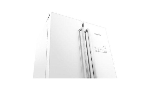 Solução de problemas geladeira Brastemp 540 litros – GRO80