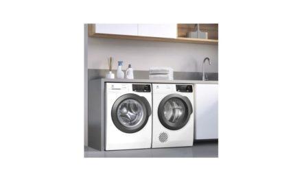 Como instalar lavadora roupas Electrolux – LFE11