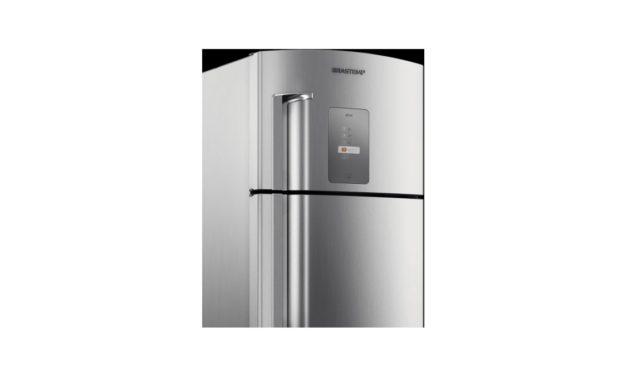 Solução de problemas geladeira Brastemp 403 litros – BRM47