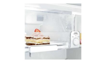 Como cuidar da geladeira Brastemp 462L – BRM56