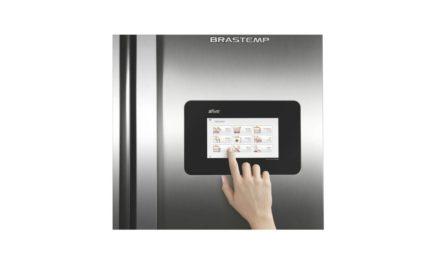 Solução de problemas geladeira Brastemp 540 litros – BRN80