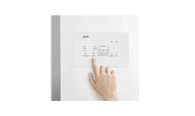 Como instalar geladeira Brastemp 540 litros – BRO80